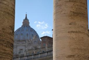 Vaticano - Cupola di San Pietro (2011)