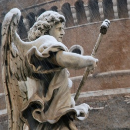 Roma - Castel Sant'Angelo (2012)