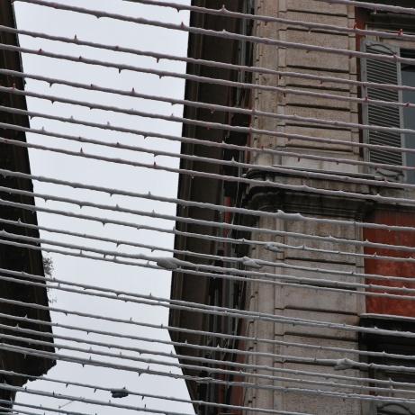Roma - via del Corso (2012)