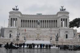 Roma - Piazza Venezia (2012)