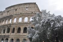 Roma - Colosseo (2012)