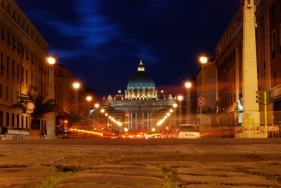 Roma - Basilica di San Pietro (2011)