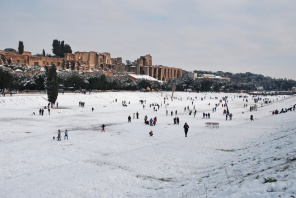 Roma - Circo Massimo (2012)