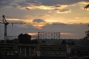Roma - Gasometro (2012)