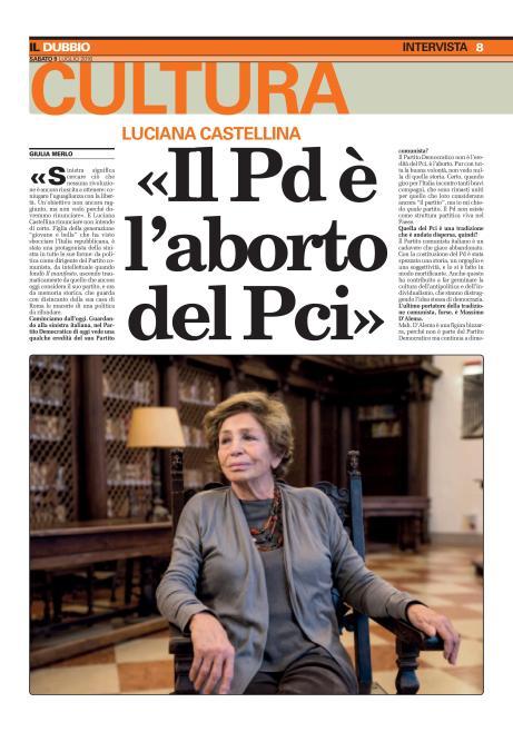 Luciana Castellina (1)
